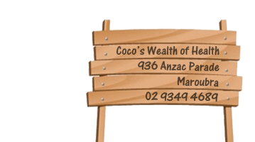 Coco's Wealth Of Health